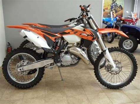 2013 Ktm 150 Sx For Sale 2013 Ktm 150 Xc In Stock Dirt Bike For Sale On 2040 Motos