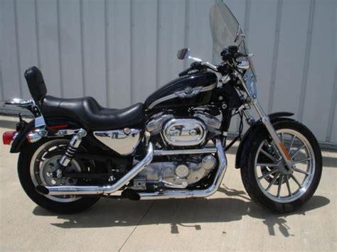 2003 Harley Davidson Sportster by 2003 Harley Davidson Xlh Sportster 883 Hugger Moto