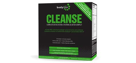 7 Day Acne Detox Pills Reviews by Bodylogix Cleanse Reviews Supplementcritic