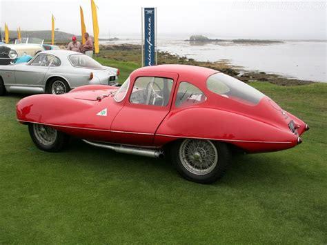 nouvelle alfa romeo disco volante carrozzeria touring superleggera il y aura bien une