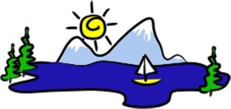 clipart vacanze clip montagna mr webmaster webgrafica
