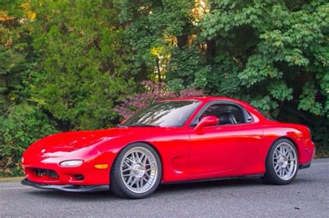 mazda rx7 ls1 ls1 powered 1993 mazda rx 7 for sale on bat auctions