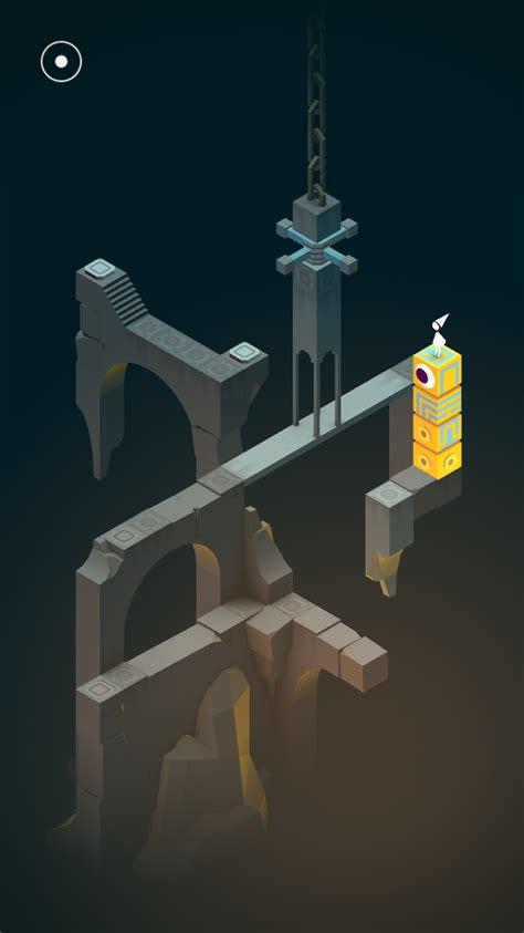 monument valley android monument valley android version heute bei kostenlos engadget deutschland