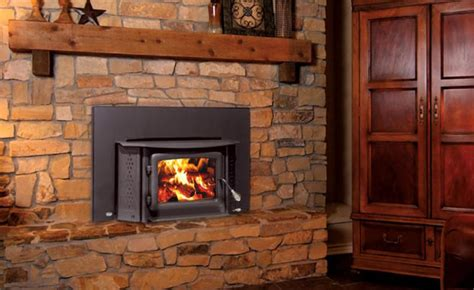 Burning Pine In Fireplace by Enviro Wood Burning Fireplace Inserts2