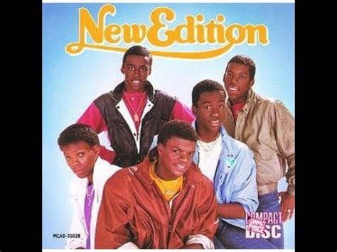New Edition Photo Gallery new edition is this the end