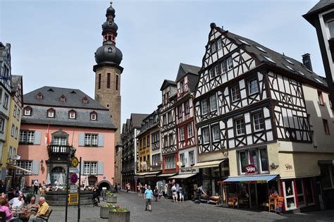 Medieval House Interior by File Germany 9 Rhineland Palatinate Cochem Markt Jpg