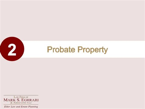 probate house insurance is probate always required