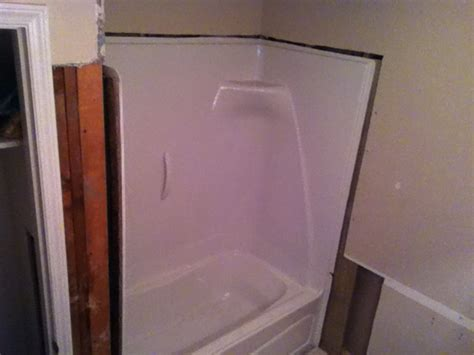 How To Install An Acrylic Bathtub installing a new steel bathtub the best free software