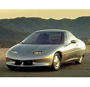 General Motors Impact 1990 – Old Concept Cars