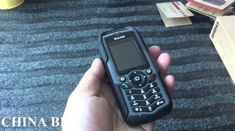 Mann Zug S Ip67 mann zug s ip67 waterproof rugged phone dustproof