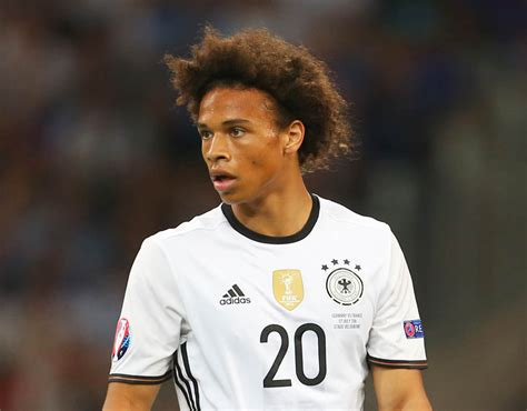 leroy sane  premier league hidden gems