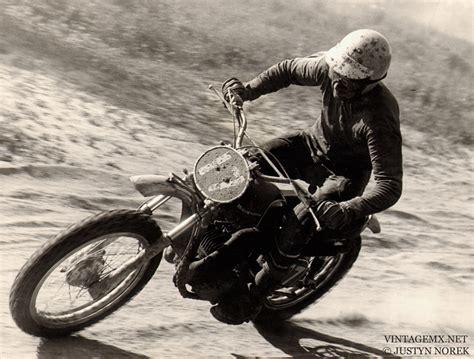 retro motocross torsten hallman vintage motocross legend founder of