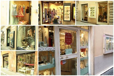 negozio fiori roma roma shopping a co de fiori i negozi pi 249 trendy e