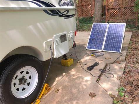 SOLD 2012 17' Casita Freedom Deluxe   130 Watt Solar