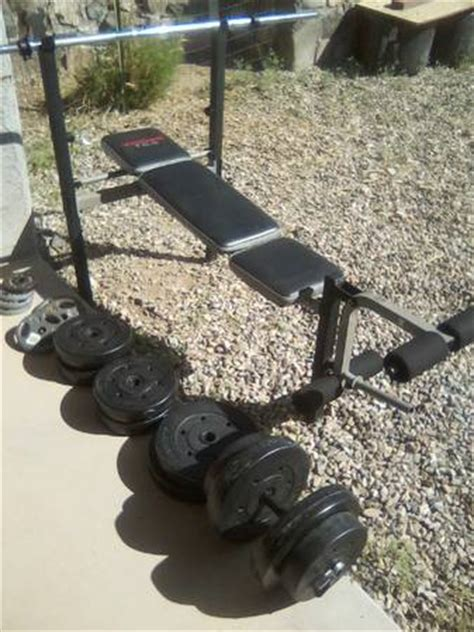weider 145 weight bench weider 145 weight bench espotted