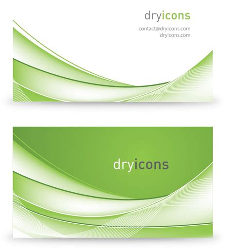 free business cards templates downloads business card template 02 vector eps free logo