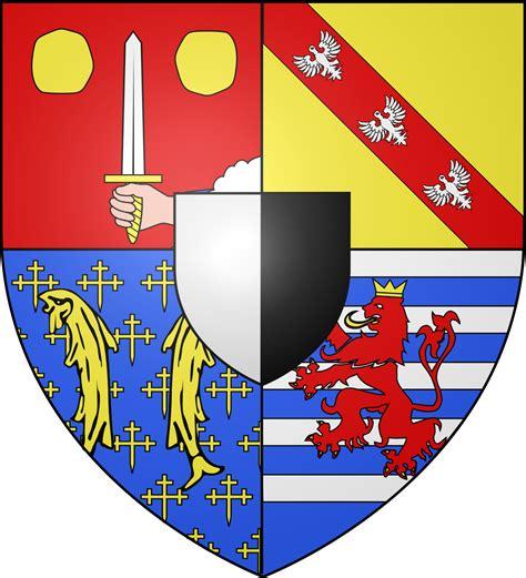 armoiries des communes de armorial des communes de la moselle wikip 233 dia
