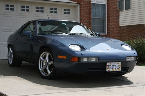 service manual blue book used cars values 1989 porsche 928 electronic toll collection