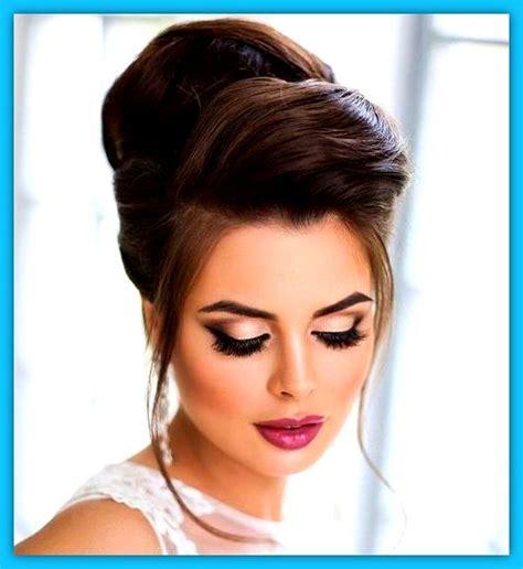 mejores peinados de noche para fiestas elegantes peinados para fiestas elegantes de noche www pixshark