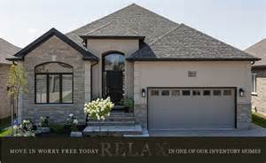 new home for new homes ontario mapleton homes