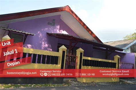 Kipas Kamar Mandi penginapan jogja 3 kamar tidur kipas angin di jalan