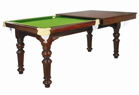 Pool Tables That Are Dining Tables Pool Dining Table Td002 China Pool Table Billiard Table