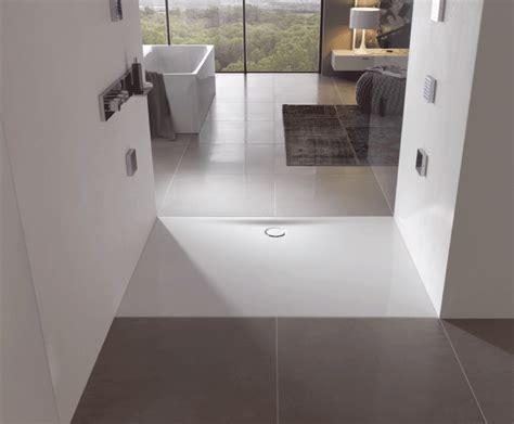 piatto doccia 110x90 piatti doccia filo pavimento bette igiene sicurezza e design