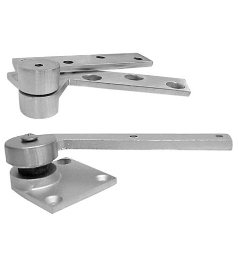 interior door pivot hinges interior door 3 4 inch offset pivot set abh 0117