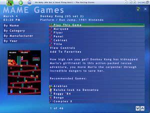 mamefront ends strategywiki  video game walkthrough