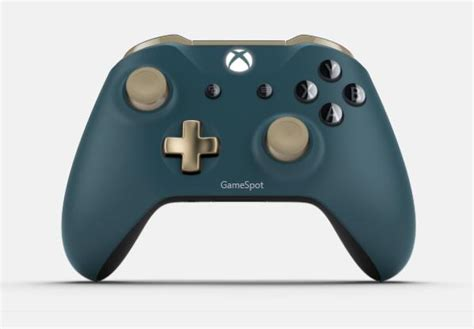 design lab controller we bling out microsoft s new xbox design lab controller