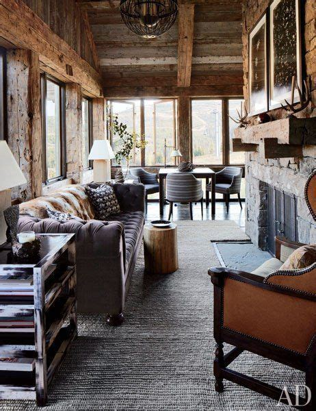 Cabin Fever Interiors by 17 Best Images About Jlf And Associates Work On