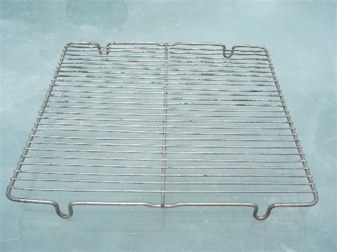 Wire Cake Cooling Rack by Antique Vintage Wire Cooling Rack Set For Pie Cake