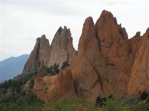Garden Of The Gods Clean Up Garden Of The Gods Colorado Springs Picture Of Courtyard