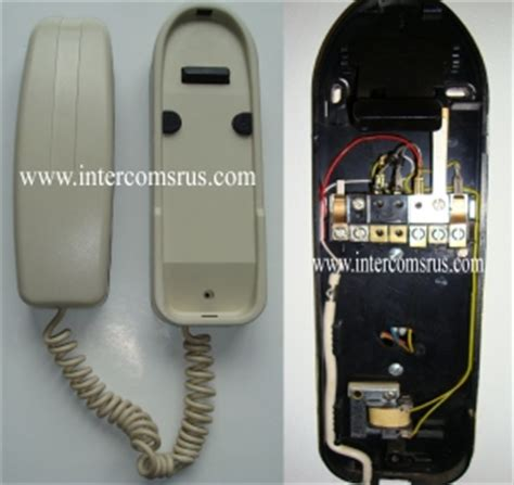 intercom handset finder tool find intercom handsets
