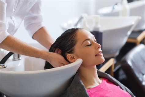 Hair Services from Lotus Salon