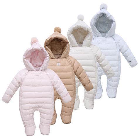 winter coats for baby 2015 new arrival jumpsuit children winter jackets