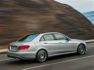 Mercedes E 2014 2014 Mercedes E Class Price Photos Reviews Features
