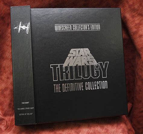 Pdf Wars Trilogy George Lucas by Gun 33 1 3 The Insult Comedy Collectible