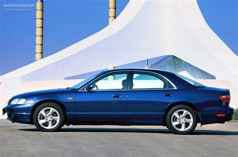 mazda xedos mazda xedos 9 2001 2002 autoevolution