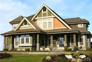 green homes what are the different types of green home building