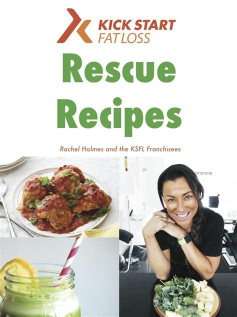 Rescue Detox How Does It Last by Studio Rescue Recipe Book