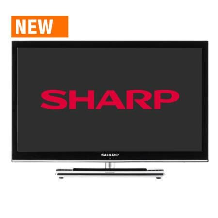 Sharp Led Tv 24 Inch Lc24sa4000i sharp lc24le250k 24 inch freeview led tv appliances direct