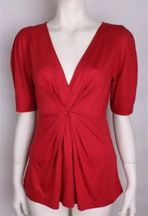 no 52 new womens clothing v neck sleeve