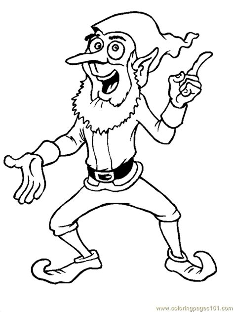 elf movie coloring pages cartoon christmas elf coloring home