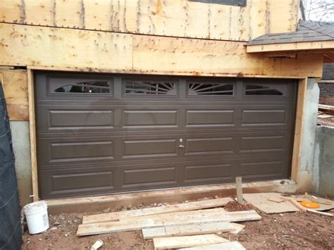 Energy Efficient Garage Doors by Energy Efficient Garage Doors Help Reduce Costs