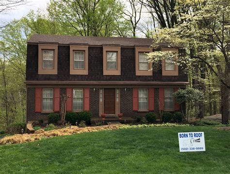 roofing in louisville ky best roof 2017