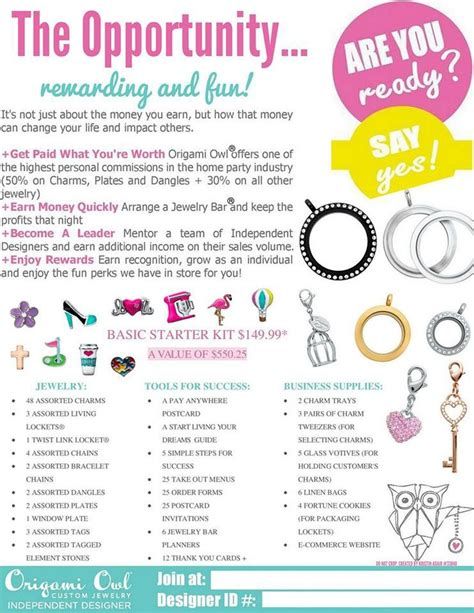 Origami Owl Join My Team - 1000 images about marketing material on shops