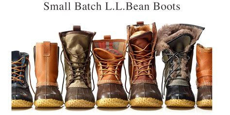 ll bean new designs for l l bean boots business insider