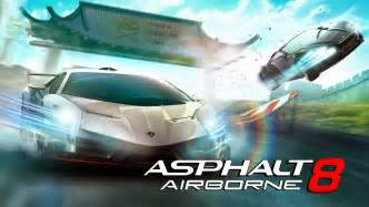 Asphalt 8 airborne apk v1 3 2a data mod unlimited money torrent