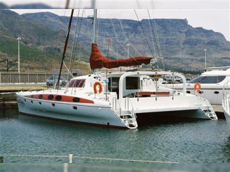 catamaran manufacturer south africa shuttleworth 47 catamaran for sale daily boats buy